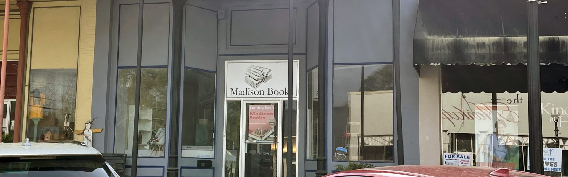 Madison Books